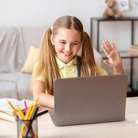 Alfabetização no ensino remoto: você precisa saber disso!