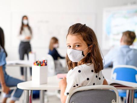 Reflexões sobre a educação de 2020: um ano de aprendizado