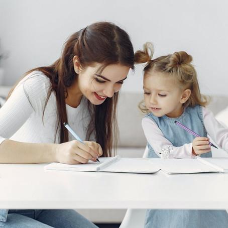 Dicas de atividades de Educação Infantil no ensino remoto