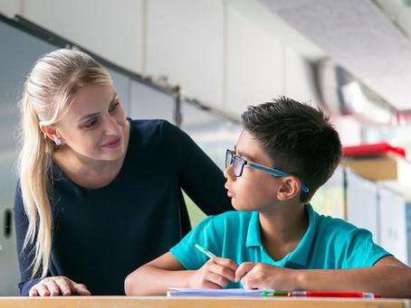 Como continuar o desenvolvimento dos alunos em 2021