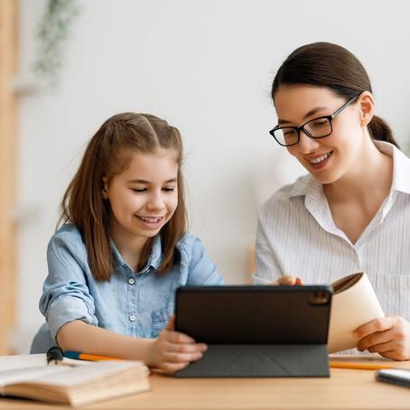 Ensino híbrido: descubra o modelo que se aplica melhor para a sua aula