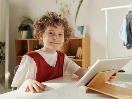 Educação Especial em tempos de pandemia: como incluir o aluno autista nas aulas on-line?