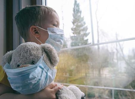 As consequências da pandemia na saúde emocional