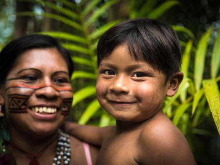 Dia Internacional dos povos indígenas: melhores atividades para a data!