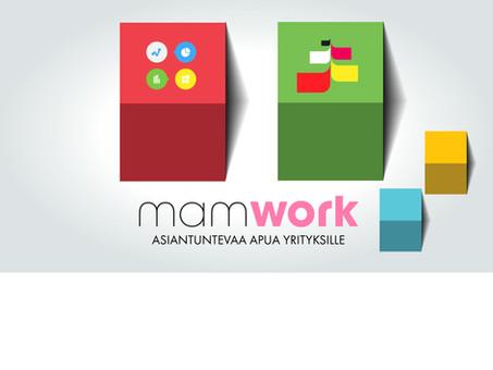Tämä on Mamwork - UKK