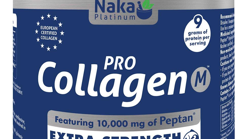 Naka Platinum PRO Collagen Marine