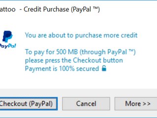 Integrating a Desktop application with Pay Pal in c++