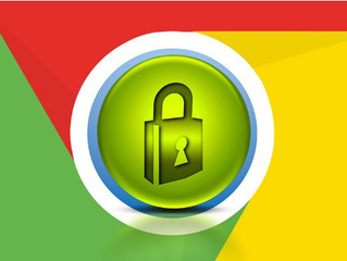 The Secrets of Google Chrome Credentials