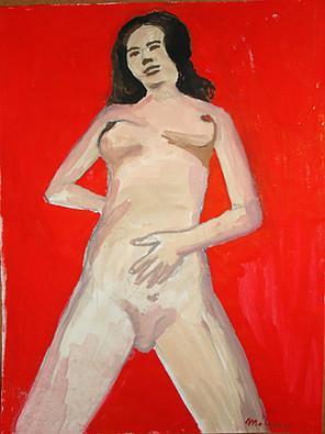 Red Tranny  2009