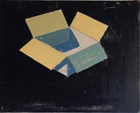 Yellow Box 2014