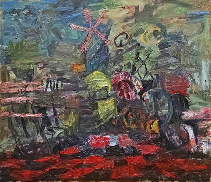 Untitled 1983