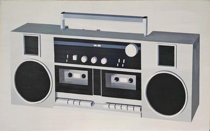 Tandy Radio 1986