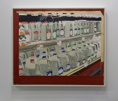 Untitled (Milk) 2012