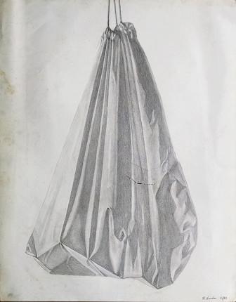 Hanging Bag 1980