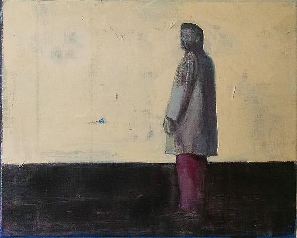 Untitled Columbo 2012