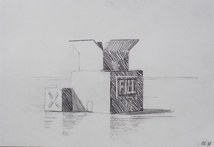 Box Study No. 3  2014
