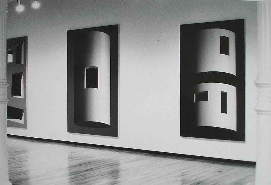 Martin Soho Center for Art 1988