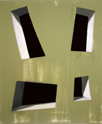 Four Holes 1988