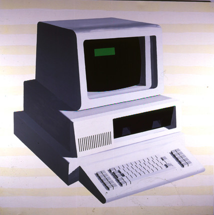 IBM 286  1986