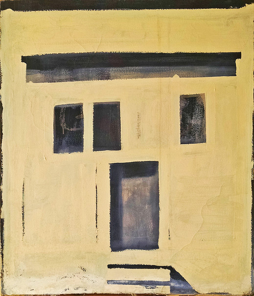 Untitled House 1989