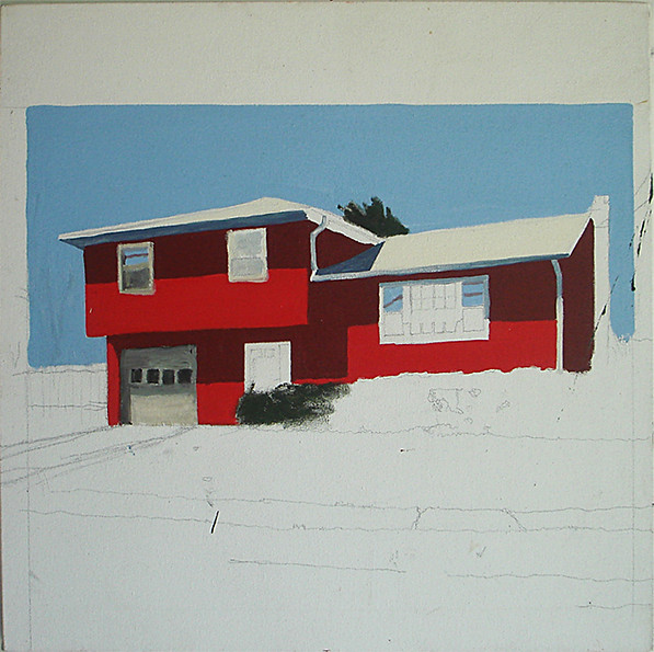 Untitled House 2011