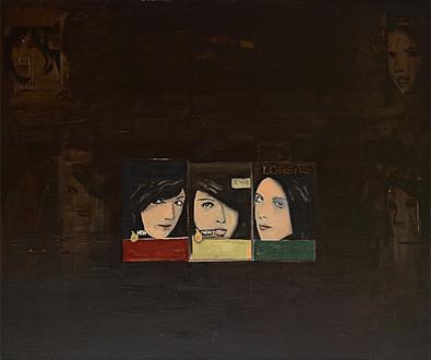 Three Girls 2013