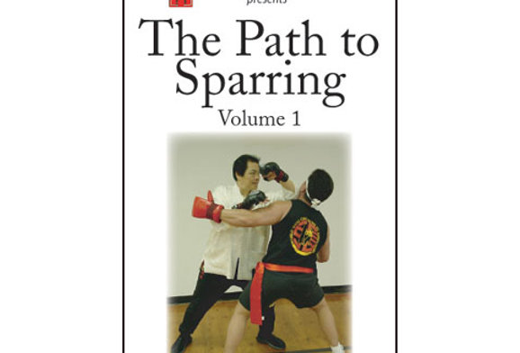 """DVD: """"The Path to Sparring"""" Vol 1"""