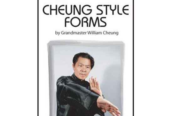 """DVD: """"Cheung Style Forms"""""""