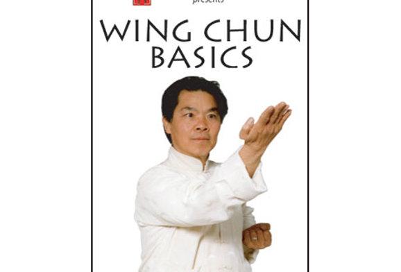 "DVD: ""Wing Chun Basics Seminar"""