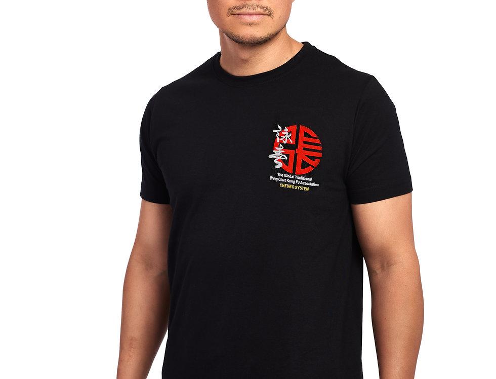 T-shirt (official GTWCKFA logo)