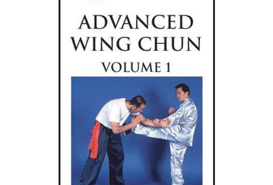 "DVD: ""Advanced Wing Chun"" Vol 1"