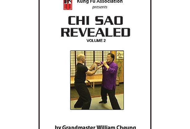 "DVD: ""Chi Sao Revealed"" Vol 2"