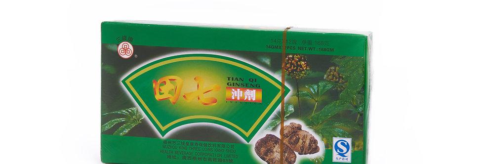 Tian Qi Ginseng Tea
