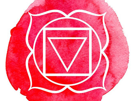 A Journey through the Chakras - The Root Chakra