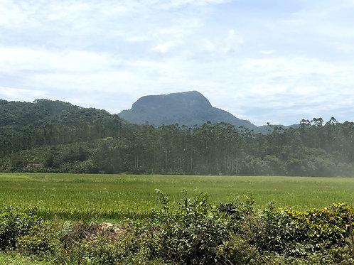 Morro do Baú