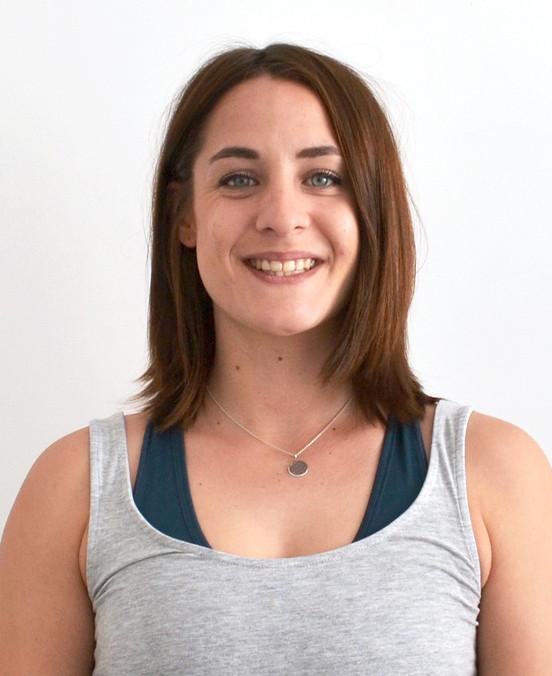Katie Oriel