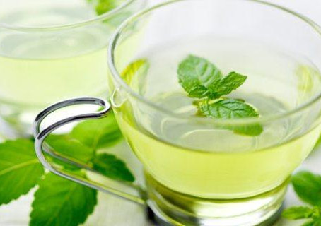Superfood Special: Mint