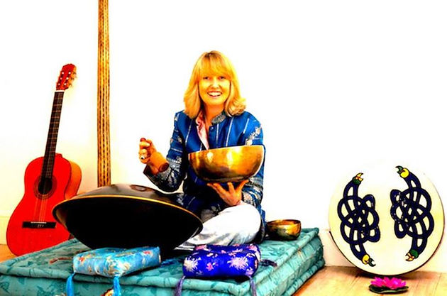Sacred Sound - An interview with Anne Malone