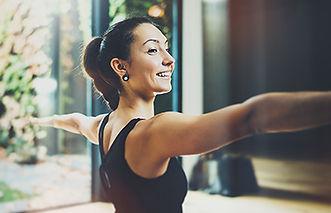 Yoga & Pilates Offer