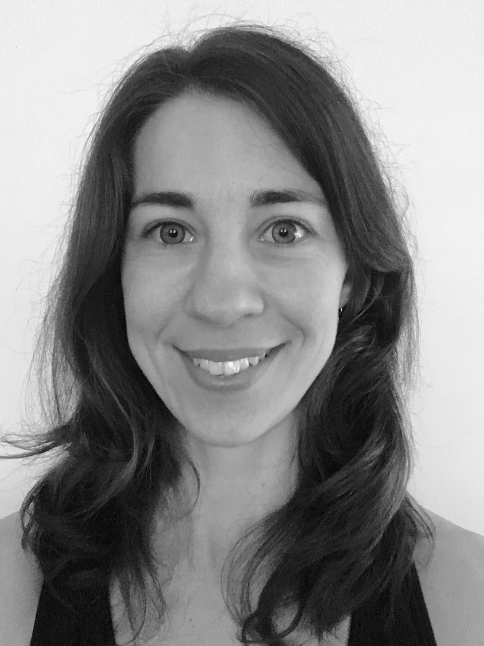 Mariana Camiloti Pilates teacher