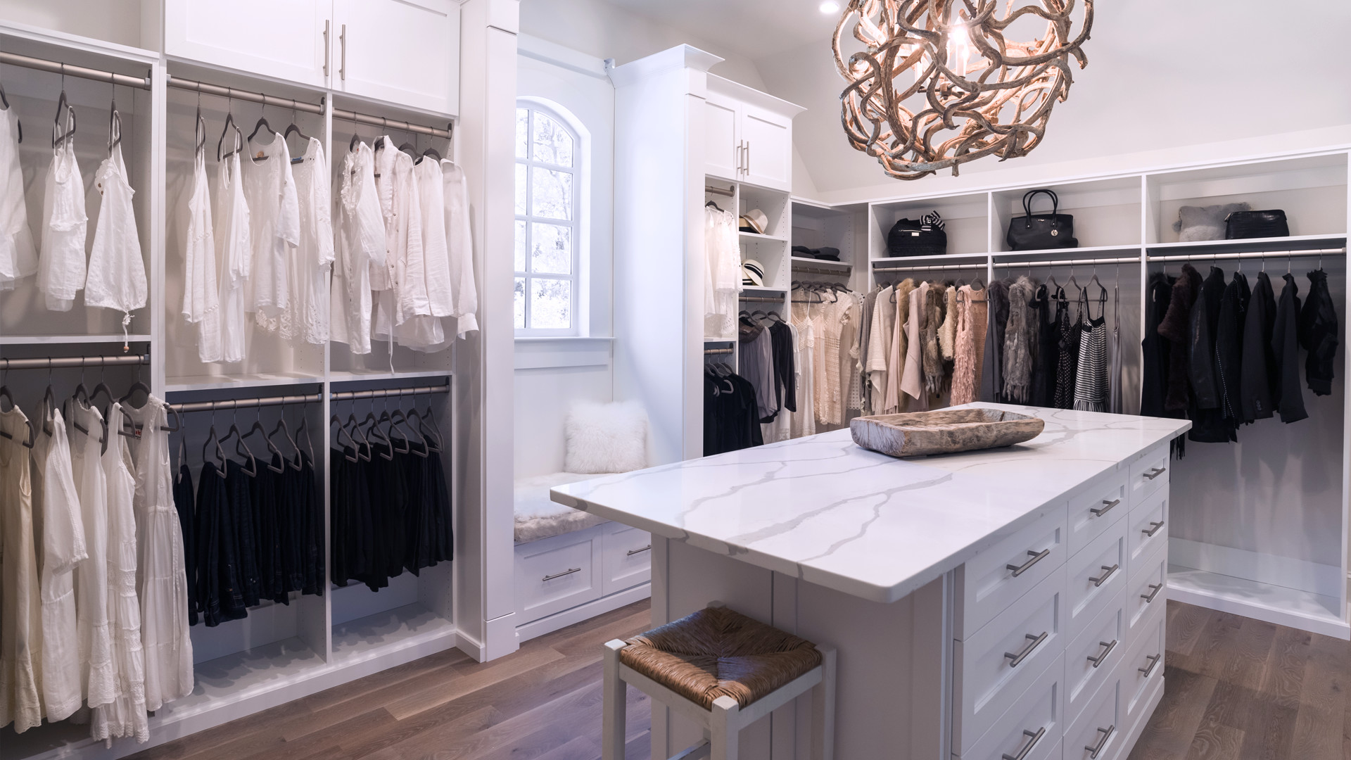 premium-custom-closet-with-custom-lighti