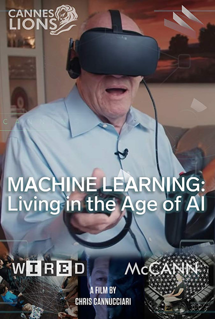 Machine Learning: Living in the Age of A.I.