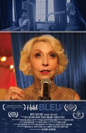 Hotel Bleu