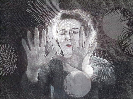 EDGE OF ALCHEMY Artesania audiovisual surrealista