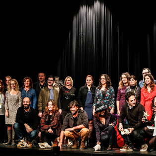 Ibizacinefest, un festival de cine independiente, de autor, alternativo y humano.