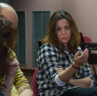 Ibizacinefest posibilita el intercambio de conocimiento entre cineastas.