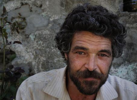 EL BECERRO PINTADO de David Pantaleón es projectará a Cadaqués.