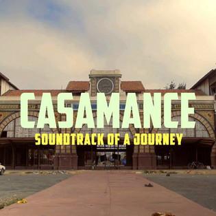 Casamance: la banda sonora de un viaje y los paisajes musicales de Senegal