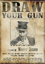 11-poster_Draw your gun (spanish version