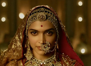 Padmaavat: A Lesson About Hype, Consumerism and Group Think